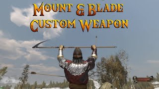 Custom Weapon Pack Mod Install And Showcase