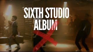 Chris Brown - X (Album Sizzle)