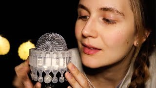 ASMR Sound Assortment to Bring Your Tingles Back
