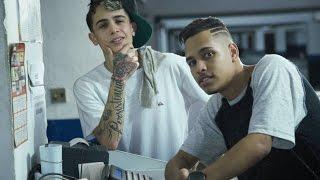 MC João e MC Hariel
