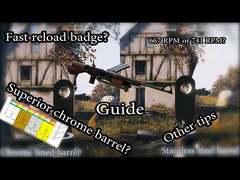 m1941 Johnson guide for HnG