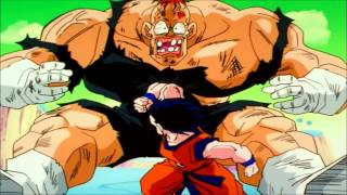 Dragon Ball Z Ridin' Dirty - Chamillionaire