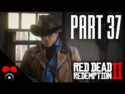 SADIE, LOVKYNĚ ODMĚN! | Red Dead Redemption 2 #37