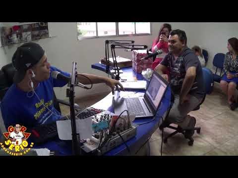 Kiko Center e Wesley Resende faz Homenagem ao Jerry da Rádio Planeta Pan