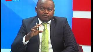 Jukwaa la KTN: Msasa wa mawaziri