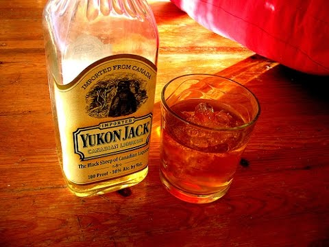 Video YUKON JACK (Spirit Review)