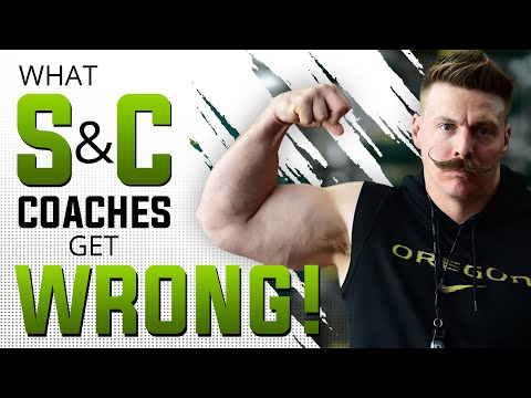 My 9 Problems With NCAA Strength & Conditioning Coaches ...