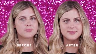 SHOP THE VIDEO:  POREfessional http://bit.ly/1ySqBjZ  When it comes to pores, only the best balm will do. Apply our silky, lightweight PRO balm to minimize the look of pores so makeup stays put all day. Follow it with POREfessional agent zero shine for smoother-than-smooth, shine-free skin. Just twist, tap and sweep to look fresh-faced, without a trace.  CHECK US OUT ON SOCIAL Instagram:  http://www.instagram.com/benefitcosme... Snapchat: benefitbeauty Facebook:  http://www.facebook.com/benefitcosmetics Twitter: http://www.twitter.com/benefitbeauty