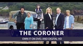 The Coroner Season 1 trailer