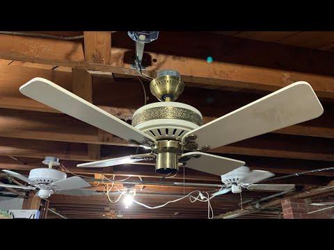 "Fasco old south 52"" ceiling fan - смотреть онлайн на Hah Life"