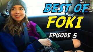 "OFFLINE TV BEST ""FOKI"" MOMENTS 