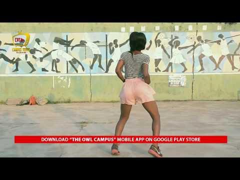 TOP 5 TASUED DANCERS - Campus Youth TV