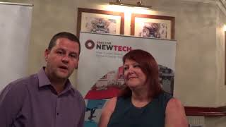 Newtech Durham 'The best print show in the north this year'