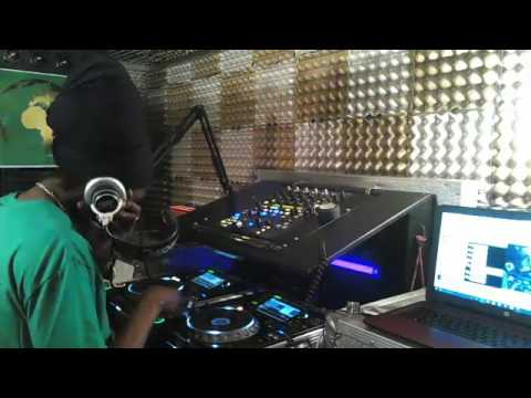 WJGR YOUNGER GENERAL MIX PON MIX SHOW 13/04/2017