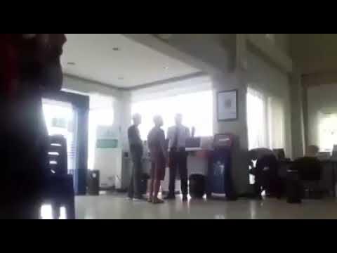 Perampokan bank BRI di Medan