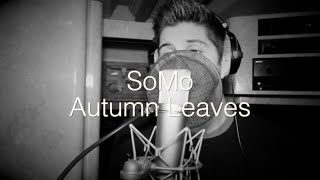 Chris Brown - Autumn Leaves (Rendition) by SoMo