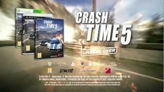 Kobra 11 V utajení Crash Time 5