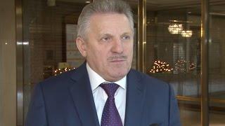 Губернатор края принял участие в XII заседании Российско-Японской межправительственной комиссии