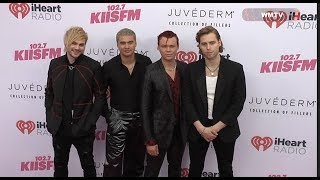 iheart radio award 2019 5sos - TH-Clip