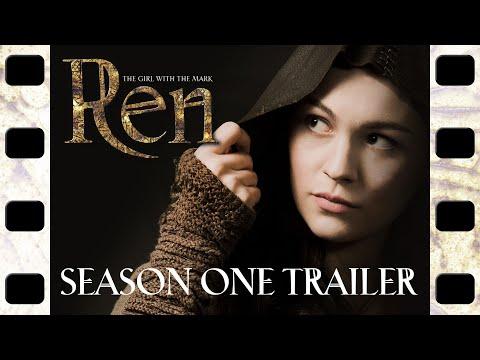 Nový webseriál Ren: Označená