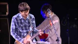 Red Hot Chili Peppers - 19. Jam