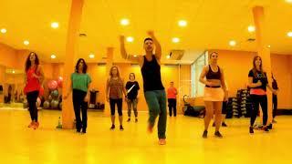 David Guetta Feat Raye   Stay (Don't Go Away)Fitness L Dance L Choreography L Zumba