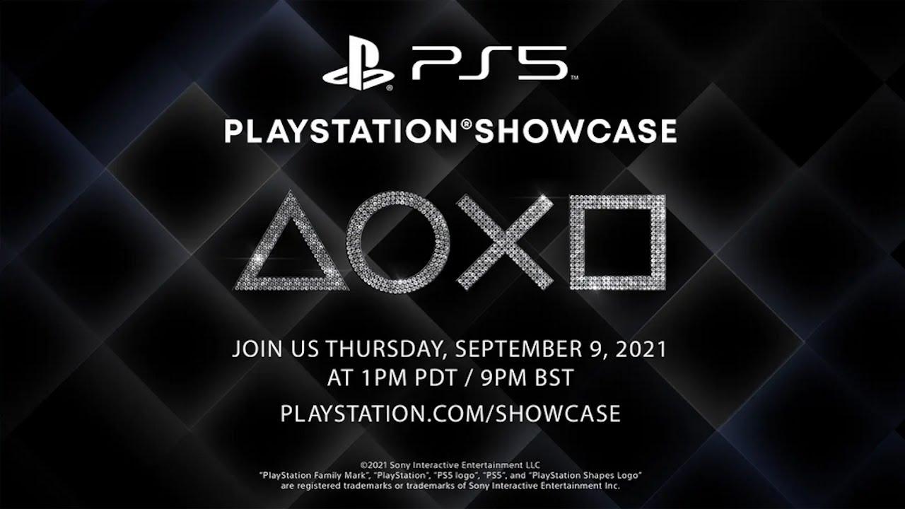 Os invitamos a la transmisión de la PlayStation Showcase 2021 el próximo jueves