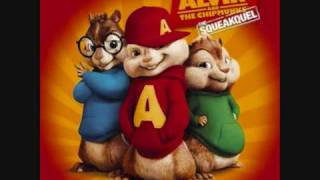 Alvin And The Chipmunks 2 Soundtrack - You Really Got Me Now