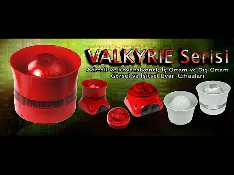 VALKYRIE VOX