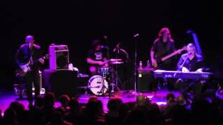 Greg Dulli - Demon In Profile (New York City) 2.3.16
