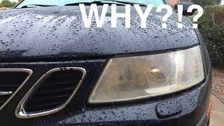 Why Did I Buy a Saab?