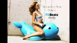 Alexandra Stan - Dance (FitBeatz Remix)