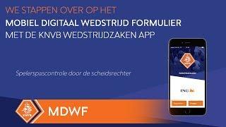 mDWF: instructievideo spelerspascontrole