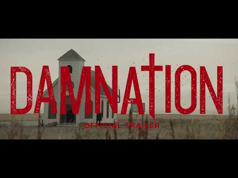 Damnation (First Look Promo 'Revolution')