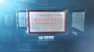2014年威勝集團智能配用電系統及解決方案業務介紹 ** 2014 Introduction of Wasion ADO Business