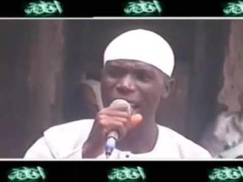Asiri Sara [Fadilat Sheikh Uthman Sannu Shehu] - Latest Yoruba 2018 Music Video