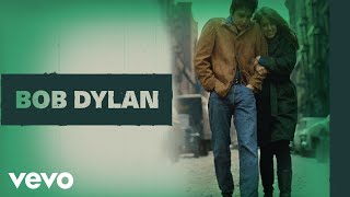 Bob Dylan - A Hard Rain's A-Gonna Fall (Audio) (Pseudo Video - Mono Version)