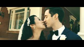 Tanya  Thomas's Wedding Video 2017 - Just the way you are - The Piano Guys