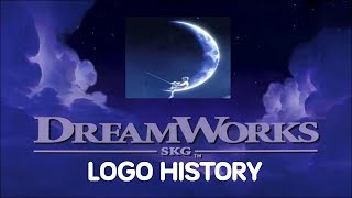 Dreamworks Pictures Logo History (#60)