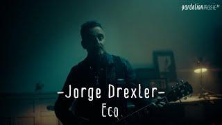 "Video thumbnail of ""Jorge Drexler - Eco [Live on Pardelion Music]"""