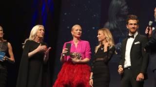 Inhorgenta Munich Award 2017: Sif Jakobs Jewellery  Fashion Brand Jewelry - Brand Of The Year