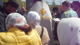 Великорецкий крестный ход-2017