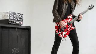 Introducing the EVH 5150III LBXII