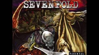 Avenged Sevenfold - Sidewinder