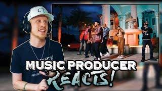 Music Producer Reacts to Tu No Amas - Anuel AA x Karol G x Arcangel x Dj Luian x Mambo Kingz