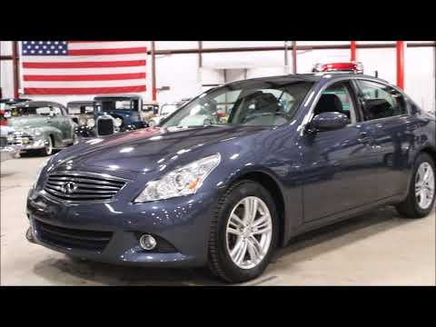 2010 Infiniti G37 x for Sale - CC-1057670