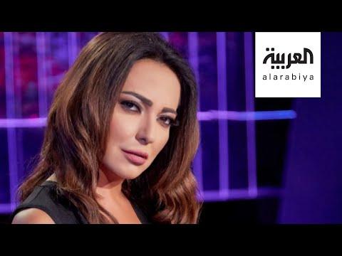 العرب اليوم - شاهد: أمل عرفة تعلن إصابتها بـ