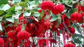 Video : China : Incense and candles, at BaDaChu 八大处, BeiJing
