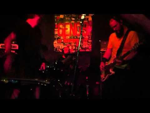 "HiGHFATHER ""Queen in Black/Hands of the Ripper"" LiVE Punk Rock Bass Doom Sludge Alternative Grunge"