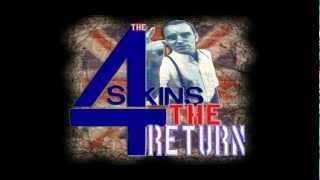 The 4 Skins - Justice